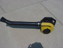 McCulloch Super AirStream IV Gas Blower Vac in Orland Park, Illinois