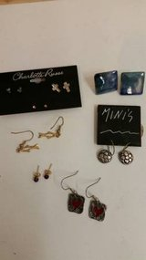 New earring sets in Camp Pendleton, California