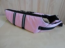 Brand New Dog Lite Vest Size : L , For Neck :21'' ,Chest :25''  Color : Pink in Joliet, Illinois