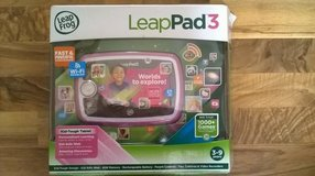 LeadPad 3 Tablet in Chicago, Illinois