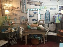Beachy & Nautical Home Decor in Temecula, California