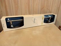 Brand New Stainless Steel glacier bay 18'' towel bar in Plainfield, Illinois