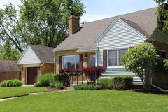 Freshly remodeled cape cod: 3059 Valleywood Drive in Wright-Patterson AFB, Ohio