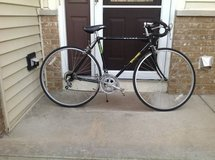 "SPALDING BLADE RE12 MENS 21"" 12-SPEED ROAD BICYCLE-27"" Wheels in Bolingbrook, Illinois"