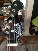 Washburn Electric Guitar with Case in Lockport, Illinois