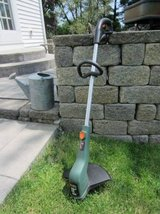 """12"""" String Line Trimmer/ Edger BLACK & DECKER 3.5A ELECTRIC weed eater in Brookfield, Wisconsin"""
