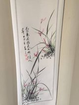 China style drawing in Beaufort, South Carolina