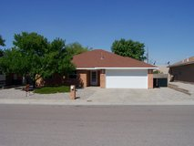 3BD/2Bath - 3649 Rosewood - Investement Property in Alamogordo, New Mexico