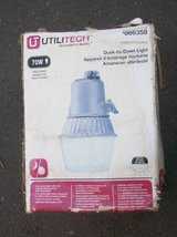 Utilitech Lighting 65W Fluorescent Dusk to Dawn Security Area Light in St George, Utah