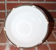 Noritake Fine China Legendary Ellington 3691 Round Serving Vegetable Bowl 8 3/4 inches in Naperville, Illinois