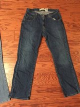 Women's Levi's Jeans - sz 16 in Camp Lejeune, North Carolina