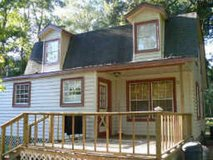 4Bedroom 2 Story Property with 2 Baths -- Country Style Home!!! in Livingston, Texas