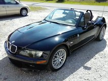 The BEST BMW Z3 you will find anywhere! 5-Speed Manual, Only 48k Miles in Cherry Point, North Carolina
