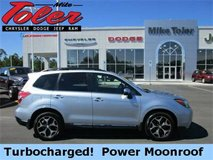 2015 Subaru Forester 2.0XT Touring in Cherry Point, North Carolina