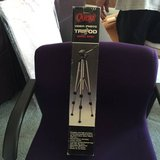 "Quest 59"" Video/Photo Tripod S7051 Brand New in Box in Batavia, Illinois"