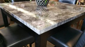 MARBLE DINING TABLE FOR SALE in Honolulu, Hawaii