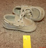 """Kids Sperrys $5 """"The Back Forty"""", Adel in Moody AFB, Georgia"""