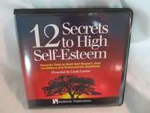 12 Secrets to High Self Esteem in Naperville, Illinois