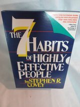 7 Habits to Highly Effective People in Chicago, Illinois