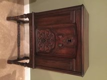 Antique Westinghouse radio Cabinet Nice in Pleasant View, Tennessee