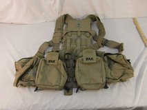 new specialty operations technology coyote medical assault chest harness 31206 in Huntington Beach, California