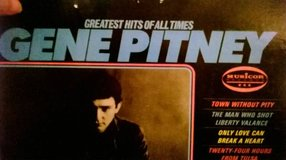 Gene Pitney - Greatest Hits of all Times - 1966 in El Paso, Texas