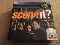 Twilight Scene It?  The DVD Game...Excellent Condition! Like New in Sugar Grove, Illinois