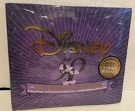 Disney The Music Behind the Magic 2-Disc CD Set 50 Songs in Morris, Illinois