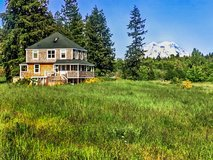 Home on the Prairie W/50+ Acres in Fort Lewis, Washington