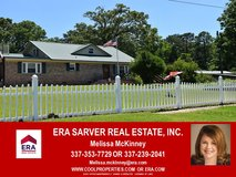 5BR/4BA with POOL!!! in DeRidder, Louisiana
