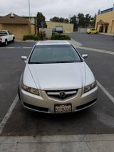 2006 Acura TL 4 Door Sedan in Camp Pendleton, California