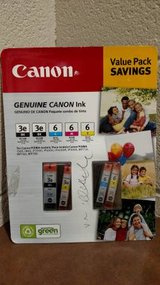 Canon Genuine PIXMA Value Pack Ink Cartridges in Fort Campbell, Kentucky