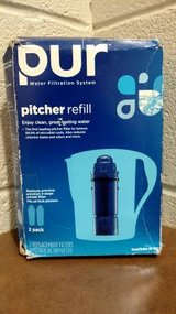 Pur Crf-950z/00765 2 Stage Premium Water Filter (T=24) in Fort Campbell, Kentucky