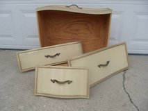 Fancy Drawer Fronts & Handles in Lockport, Illinois
