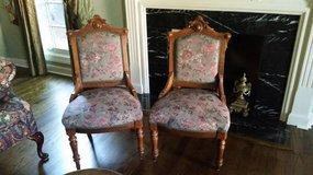 Chairs - Eastlake Style -2 available in Westmont, Illinois