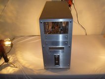 gaming computer tower with extra ventillation 256mb ge-force older chipset 80222 in Huntington Beach, California