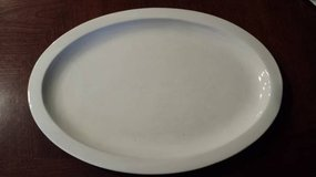 oval serving platter in San Diego, California