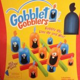 Gobblet Gobblers Strategy Game, like new in San Diego, California