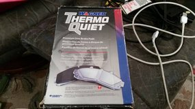 New Brake Pads - Wagner Thermo Quiet MX558 in Vacaville, California