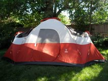 Coleman Red Canyon 8 Person Tent in Schaumburg, Illinois