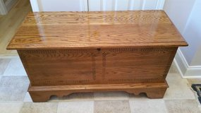 Blanket chest--August BLOWOUT!! in Macon, Georgia