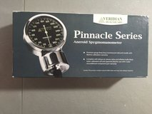 NEW veridian 02-1004 adjustable aneroid sphygmomanometer stethoscope kit infant new in Houston, Texas
