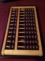 Wooden Abacus 77 beads in Macon, Georgia
