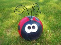 HUGE Ladybug - Garden/Yard  Art - L@@K! in Brookfield, Wisconsin