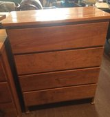 Four Drawer Chest of Drawers in Warner Robins, Georgia