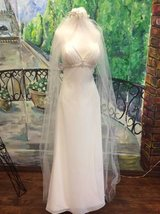 Wedding dress package in Fort Bliss, Texas