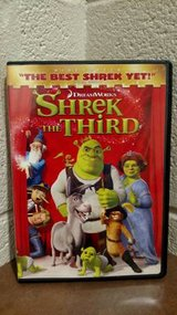 Shrek the Third (Widescreen Edition) in Clarksville, Tennessee