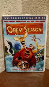 Open Season (Full Screen Special Edition) in Clarksville, Tennessee