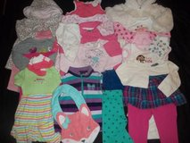 Girls 6-9M and 9M Clothes - Winter- in Fort Lewis, Washington