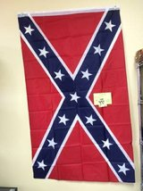 Confederate Rebel Flags 3'x5' NEW in Clarksville, Tennessee